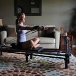 Stamina® AeroPilates® 266 Reformer - view number 6