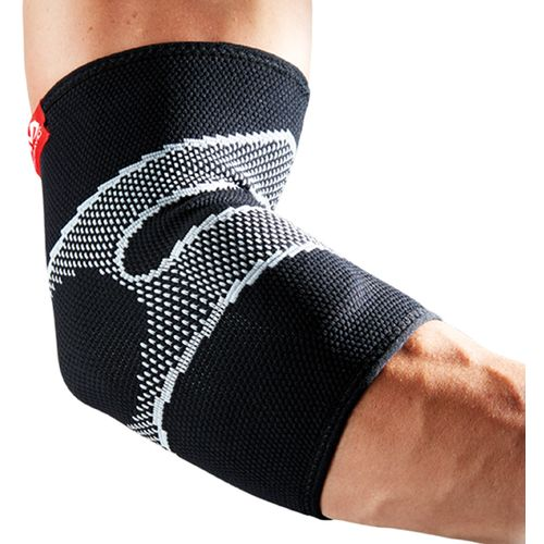 Display product reviews for McDavid Adults' Sports Med 4-Way Elastic Elbow Support