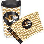Tervis University of Missouri 16 oz. Tumbler with Lid