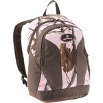 Game Winner™ Women's Camo Day Pack