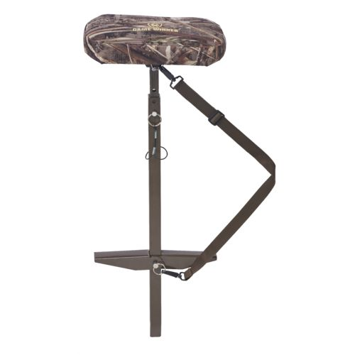 Display product reviews for Game Winner Realtree Max-5 Swamp Seat