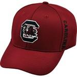 Top of the World Adults' University of South Carolina Booster Cap