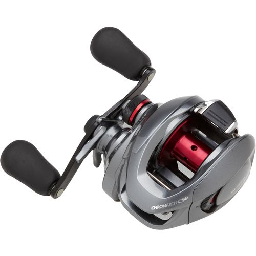 shimano chronarch ci4+ baitcast reel | academy, Fishing Reels
