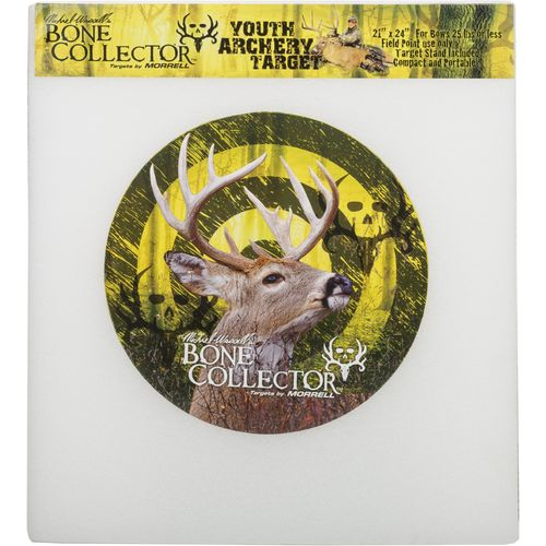 Display product reviews for Morrell Bone Collector Target