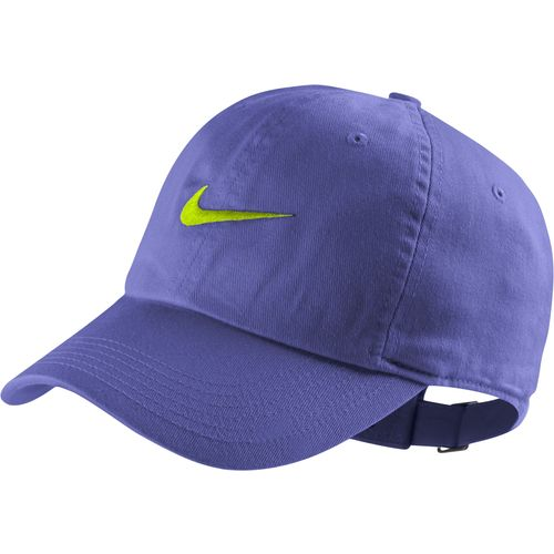 Image for Nike Youth Swoosh Heritage Cap from Academy