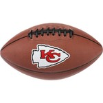 NFL Kansas City Chiefs RZ-3 Pee-Wee Football