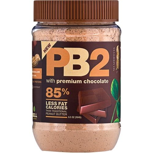 Display product reviews for Bell Plantation PB2 Powdered Peanut Butter with Chocolate