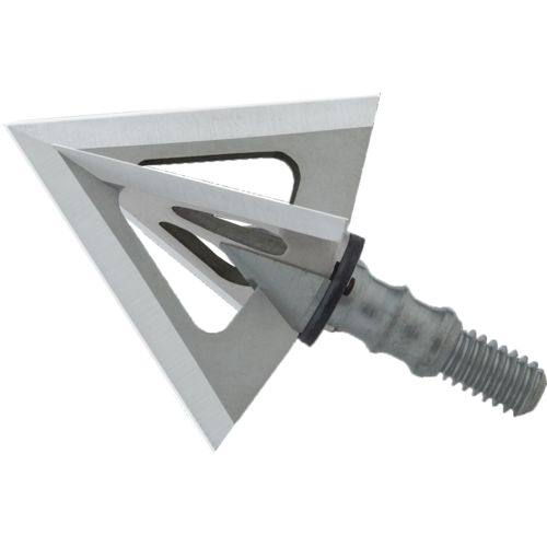 Display product reviews for Muzzy Phantom SC 4-Blade Broadheads 3-Pack