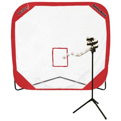Heater Sports Big League Portable Drop Toss Pitching