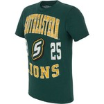 Colosseum Athletics Men's Southeastern Louisiana University Horizon Short Sleeve T-shirt