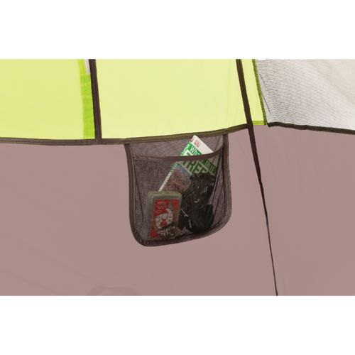 Coleman Steel Creek Fast Pitch 6 Person Dome Tent - view number 7
