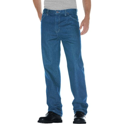Display product reviews for Dickies Men's Relaxed Fit 5-Pocket Jean