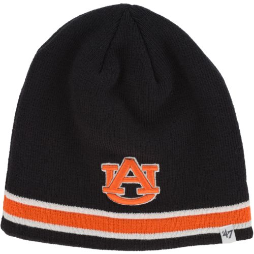 '47 Men's Auburn University Super Pipe Knit Beanie