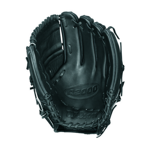 "Wilson Adults' A2000 Clayton Kershaw 11.75"" Infield Baseball Glove"