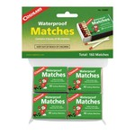 Coghlan's Waterproof Matches 4-Pack