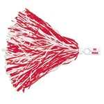 "WinCraft University of Arkansas 16"" 2-Color Licensed Rooter Pom"