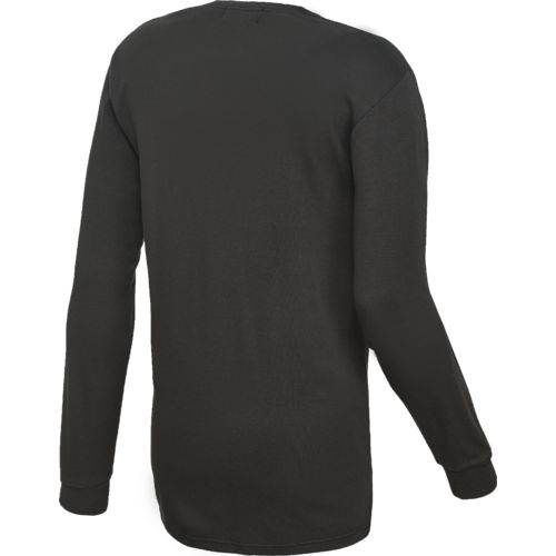 Wolverine Men's Flame Resistant Long Sleeve T-shirt - view number 2