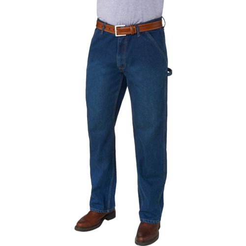 Wolverine Men's Flame Resistant Hammer Loop Jean - view number 1