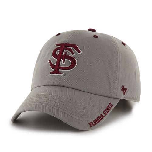 '47 Men's Florida State University Ice Clean Up Cap