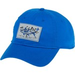 Salt Life Men's Cargo Patch Cap