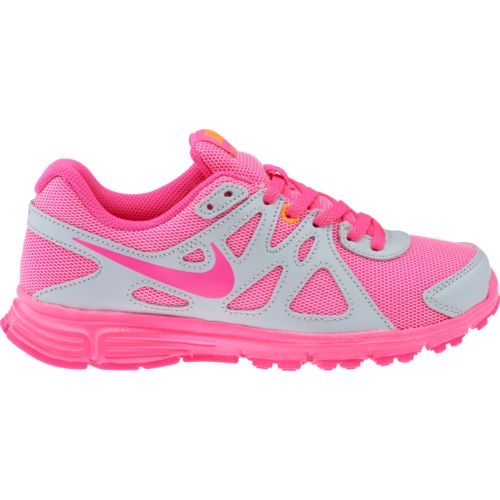 Image for Nike Girls' Revolution 2 Running Shoes from Academy