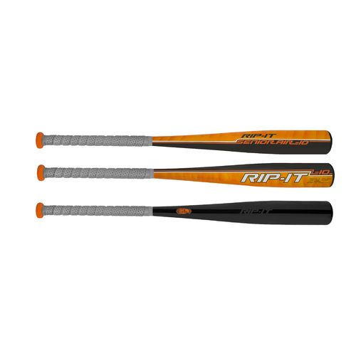 RIP-IT Youth Senior AIR Baseball Bat -10