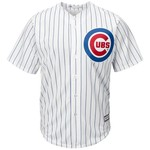Majestic Men's Chicago Cubs Cool Base® Replica Jersey - view number 1