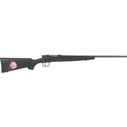 Savage Arms B.MAG .17 Win. Super Magnum Bolt-Action Rifle