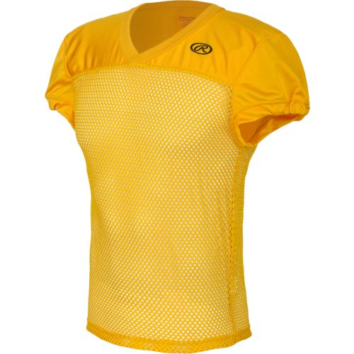 Display product reviews for Rawlings Men's Pro Cut Practice/Game Jersey