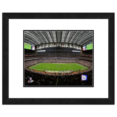 "Photo File Houston Texans NRG Stadium 8"" x"
