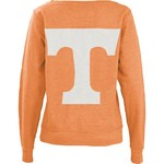 Three Squared Women's University of Tennessee Arial Fleece Top