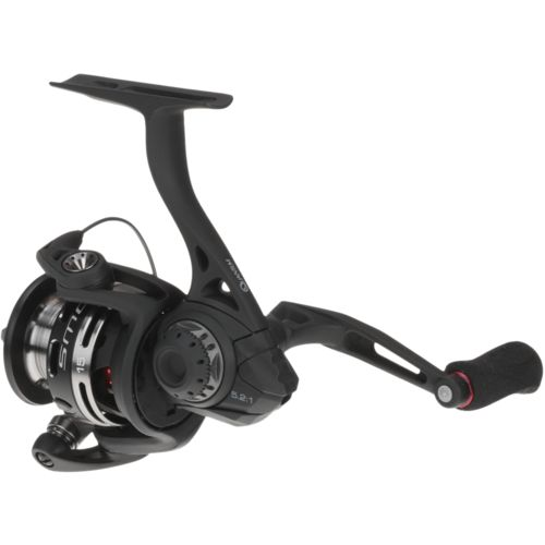 Quantum PT Smoke SL15 Spinning Reel Convertible - view number 2