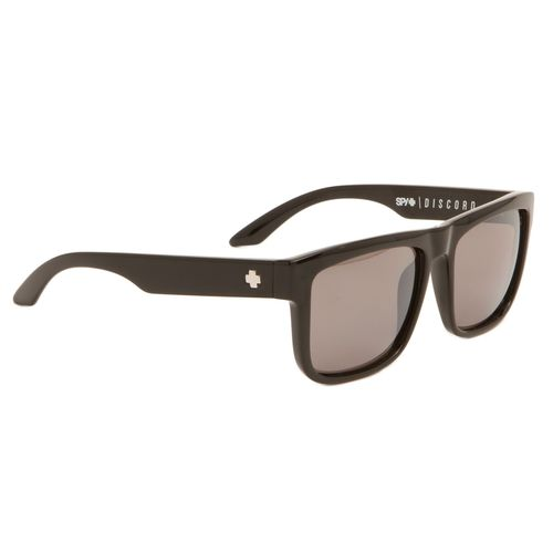 SPY Optic Adults' Discord Happy Polarized Sunglasses