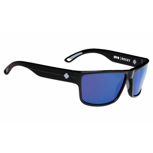 SPY Optic Adults' Rocky Happy Polarized Sunglasses