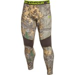 Under Armour™ Men's ColdGear® Infrared Scent Control Tevo Camo Legging