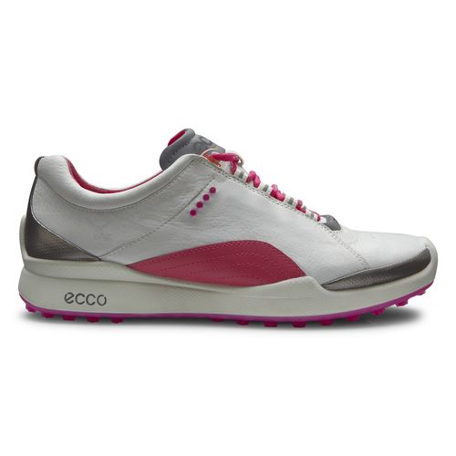 ECCO Women's BIOM Hybrid Lace Golf Shoes