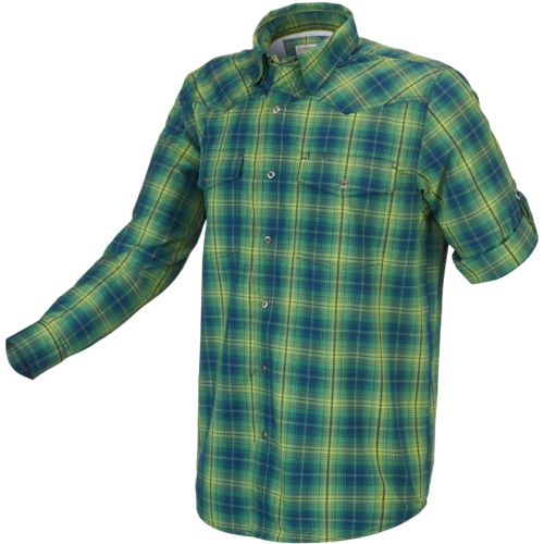 Magellan Outdoors™ Men's Pecos Ridge Vented Western Button-Down