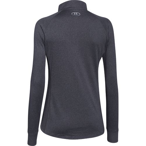 Under Armour Women's UA Tech 1/2 Zip Pullover - view number 2