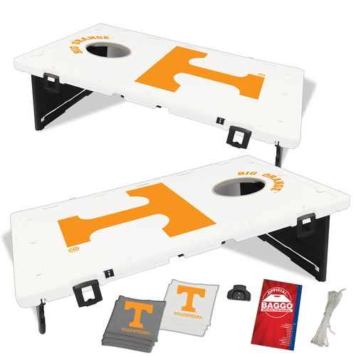 BAGGO® University of Tennessee Beanbag Toss Game