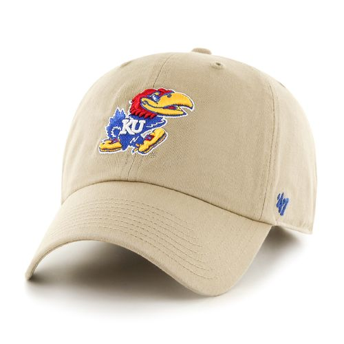 '47 Men's University of Kansas Clean Up Cap - view number 1