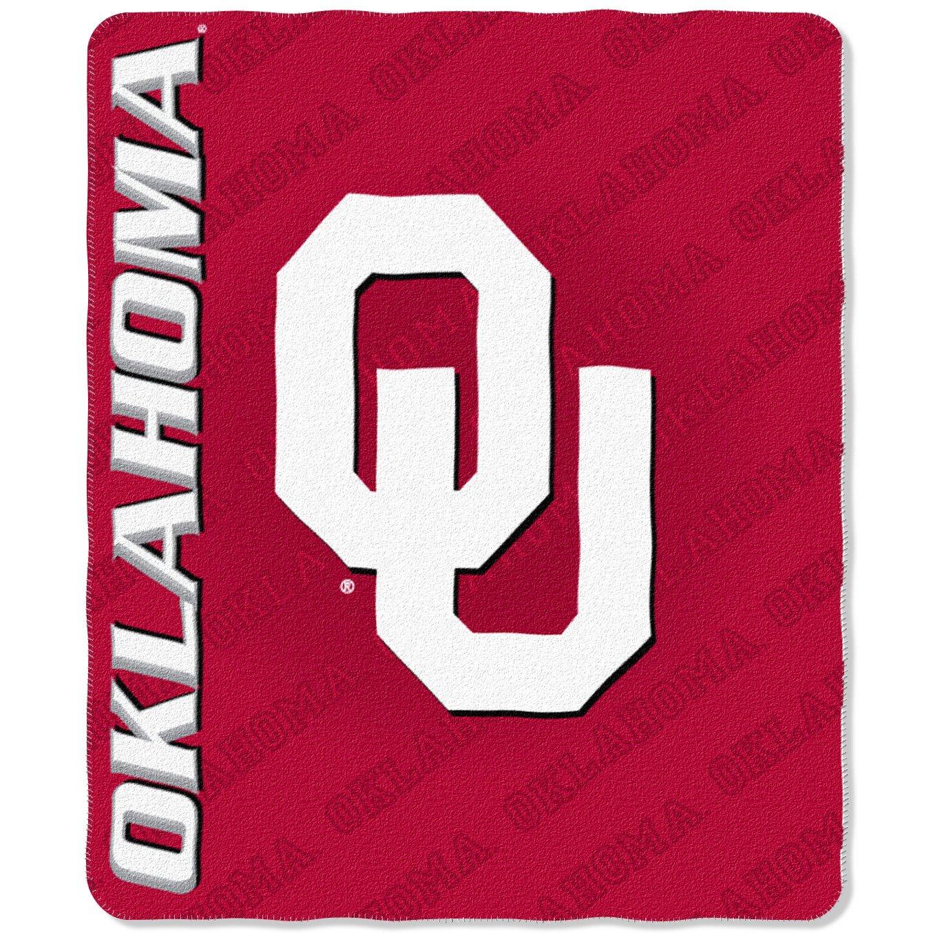 The Northwest Company University of Oklahoma Marquee Fleece