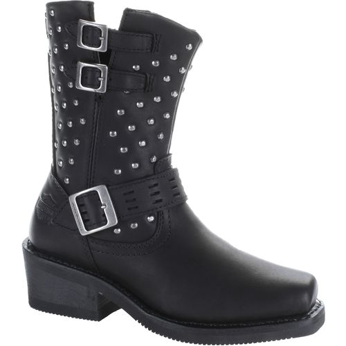 Harley-Davidson Women's Shirley Casual Boots - view number 3