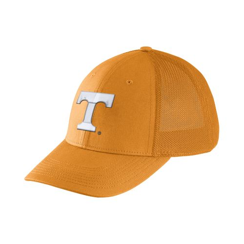 Nike™ Men's University of Tennessee Dri-FIT Legacy91 Mesh Back Swoosh Flex Cap