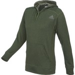 adidas Men's Ultimate Fleece Pullover Hoodie