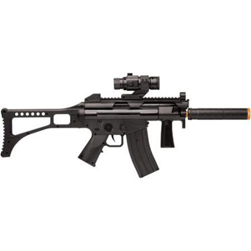 Display product reviews for Crosman Pulse R91 6mm Caliber Airsoft Rifle