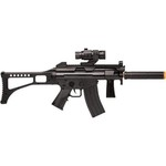 Crosman Pulse R91 6mm Caliber Airsoft Rifle