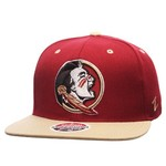 Zephyr Men's Florida State University Z11 Zwool Adjustable Cap