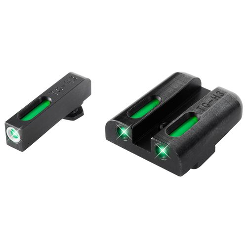 Truglo TG13GL1A TFX 3-Dot Pistol Sights - view number 1
