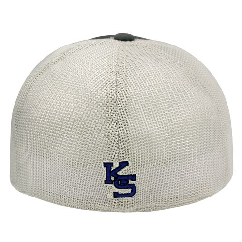 Top of the World Adults' Kansas State University Putty Cap - view number 2