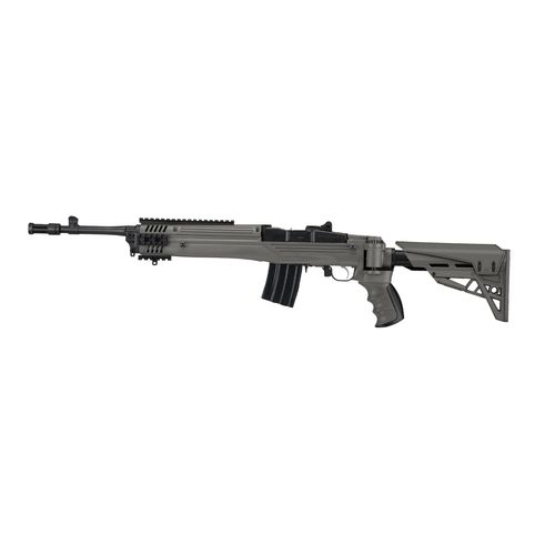 ATI Ruger® Mini-14® Strikeforce Adjustable Side-Folding TactLite Stock